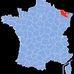 carte Moselle