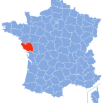 carte vendée