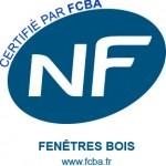 Fenetre bois NF