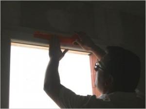 grille de ventilation fenetre