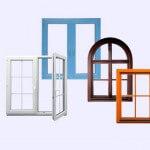 Fenetre pvc bois ou aluminium faites le bon choix de for Que choisir fenetre pvc ou alu
