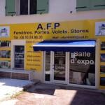 AFP fenetres pvc - Peymeinade