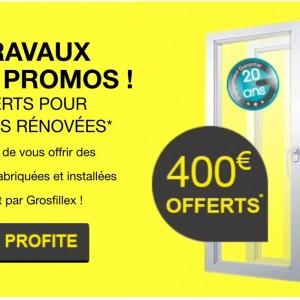 Grofillex promotion