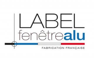 Label  Fenêtrealu